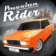 Russian Rider Online APK
