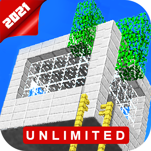 Master Craft 2021 - Unlimited APK