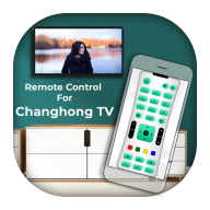 Remote Control For Changhong TV APK
