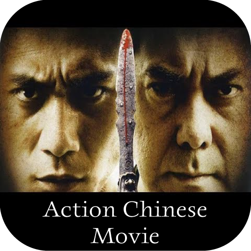 Action Chinese Movie APK