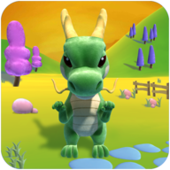 Talking Dragon APK