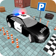 US Police Smart Car Parking Challenge Drive Simulator APK