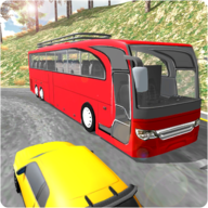 Bus Driving Game APK