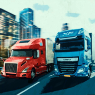 Virtual Truck Manager APK