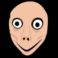 Momo Creepy Challenge APK