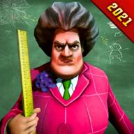 Scary Teacher Chapter 2 APK