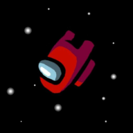 Among Us Ejection Screen APK