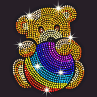 Diamond Coloring APK