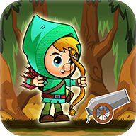 Legendary Archer Warrior APK