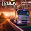 Truck Simulator 2021 New Game APK