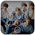 Bts Lockscreen APK