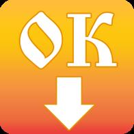 OK.ru Video downloader APK