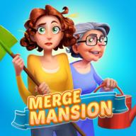 Merge Mansion APK