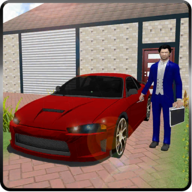 Virtual Single Dad Simulator APK