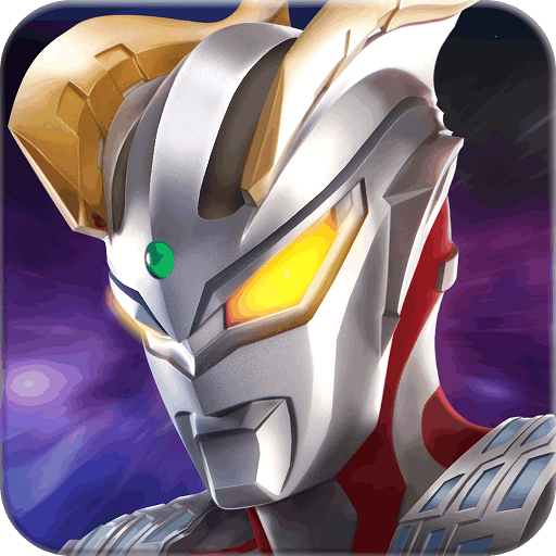 Ultraman: Legend of Heroes APK