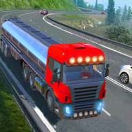 US Truck Simulator 2021: Cargo Transport Duty APK