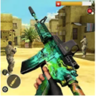 Counter Shooting Critical Gun APK