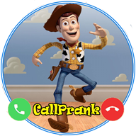 Chat with Woody APK